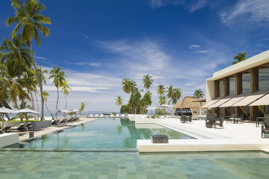 Тур на Мальдивы
