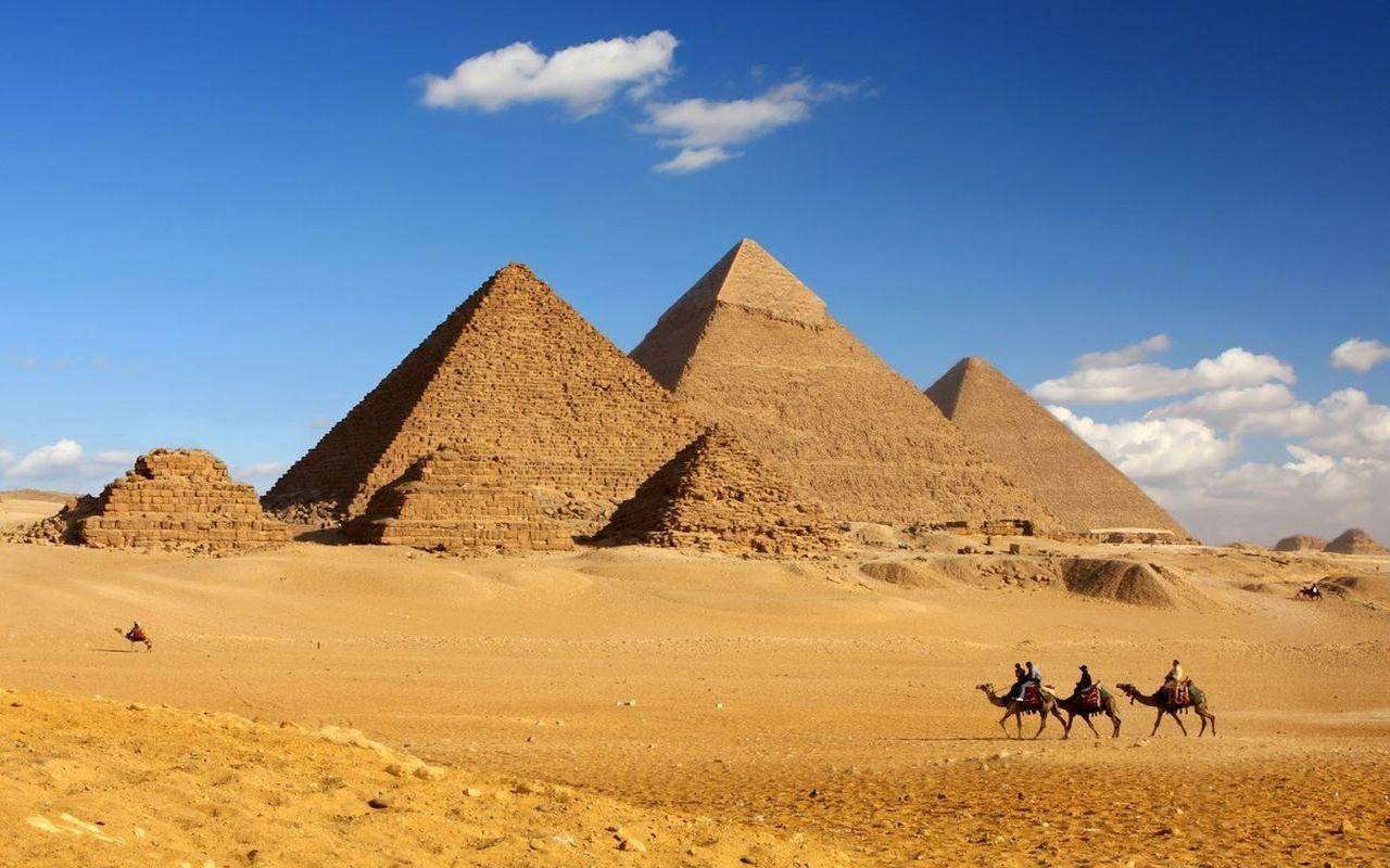Курорты Египта – жемчужное ожерелье из лучших мест для отдыха